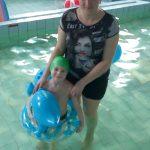 Стариков Максим с мамой, старшая группа №2