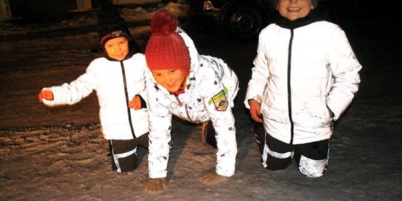 Семьи наших воспитанников участвуют в челлендже #засветись #засветисьгомельскаяобласть
